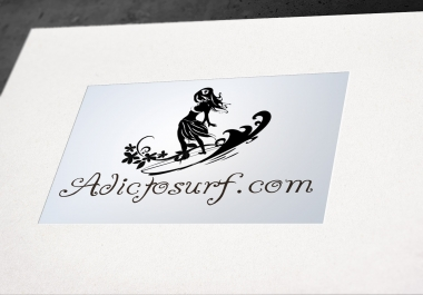 I will do awesome logo with UNLIMITED MODIFICATIONS