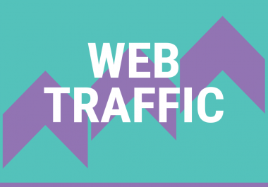 700,000 visitors to your website