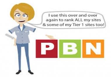 PBN 250-700 PBN Post Cheap!! Buy NOW