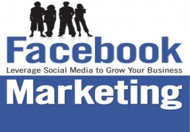 POST Your Website Link to 4,000,000+(4 million+) Faceboo... for $1