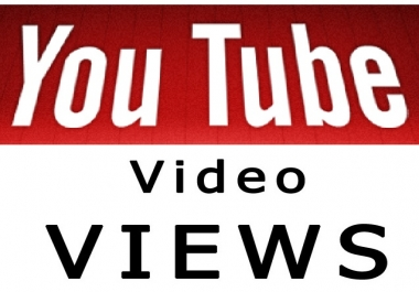 Add 4000-5000 HR YT views and 500+ likes  to your video within 36 hours