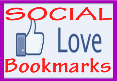 Submit your Site to 950+ Social Bookmarks + RSS + Ping + SEO Backlinks