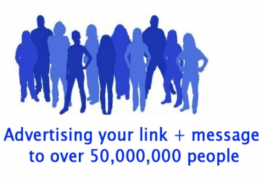Give You My List of 280+ Big Social Media Advertising Groups