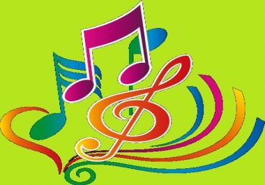 provide BEST promotion for your MUSIC