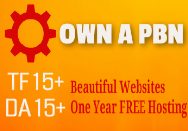 Untraceable-Done for You- PBN Building Service On High Quality Domains