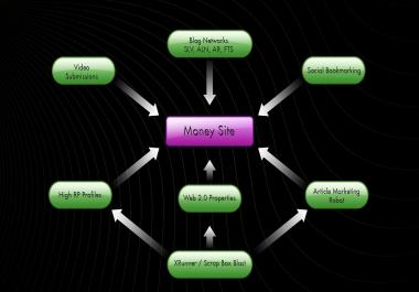 manually get you 20 dofollow PR6+ quality, do follow forum backlinks for your website