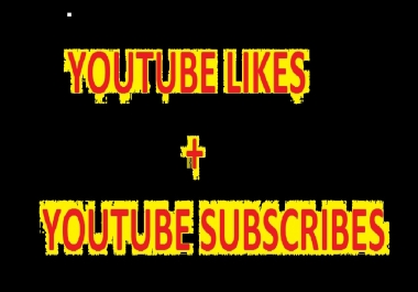 1,000 Youtube Subscribers  very fast delivery