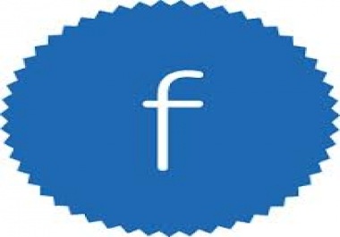 GIVE YOU 95+ FACEBOOK LIKE ON YOUR FAN PAGE WITHIN 24 - ... for $1