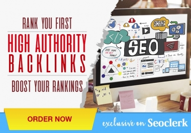 5 DA20-30 Guest Posts - Write and Publish 5 Guest Posts on High Authority Blogs Sites
