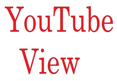 Fast 5000+ YT Views 100+ Real Likes+ 10 Custom comment  Improve SEO Ranking