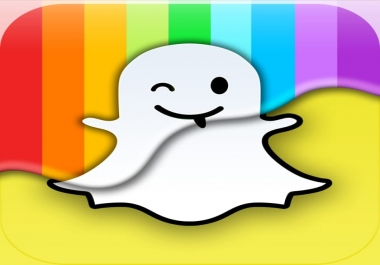 shout you out to 10,000 lgbt snapchat followers
