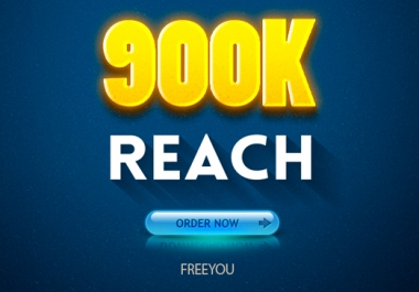 add 500K social reach to your Thunderclap campaign