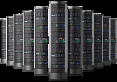 Offshore Server Xeon E3 32GB