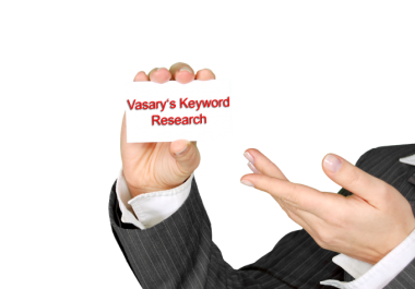 Keyword Research | Cheap & Easy to rank Keywords