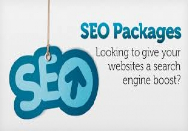 Complete SEO Package That Includes PBN,Directory,Forum,Social Bookmarking Links