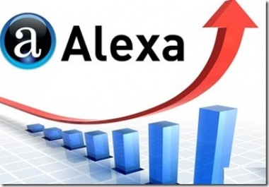 Submit your site to TOP 20 Alexa ranking sites