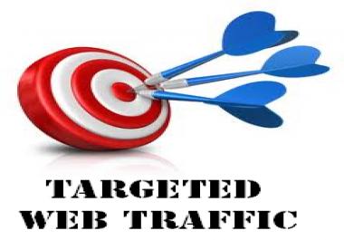 Unlimited Website Visitor Traffic by Social Media Marketing
