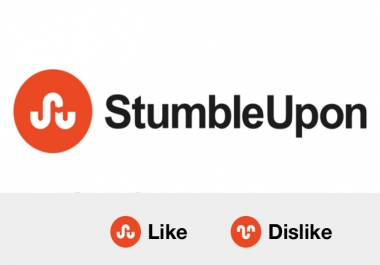 promote your website by 150 stumbleupon bookmarks from 150 different profiles