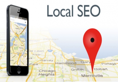 150 Google Map Citations For Local SEO Ranking