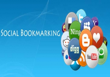 30 Social Bookmarking on High Domain Authority Sites