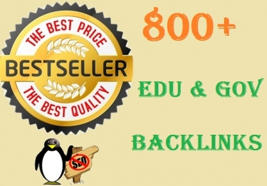 provide 800 Edu backlinks for your website or blog through blog comments