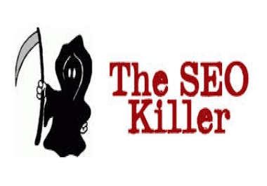 Top SEO Secrets - SEO Killer Tactics