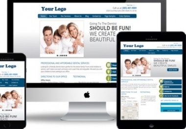 Build Modern WordPress Website