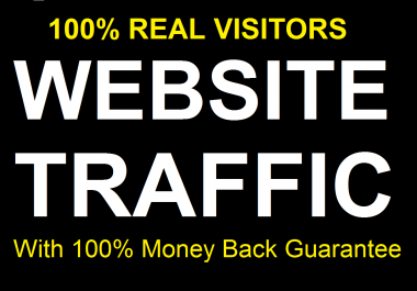 3,000+ R​EAL U.S.A Social Media Visitors With Love it Or Your Money Back Guarantee!