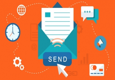 give you 100+ website link & mail address for your niche related site from your targeted area