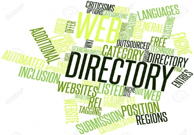 Authority Permanent Backlinks From Paid to Review Web Directories PA 30+