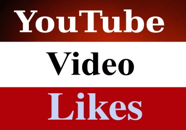 Provide 600 YouTube video likes only