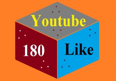 Get 300 Real Youtube video likes Instanly within 24 hours