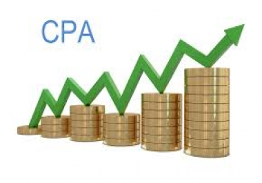 The best offer Give you 100+ CPA collection of methods, Guides, Scripts, Traffic.