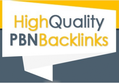 PBN backlinks. Boost your rankings today!