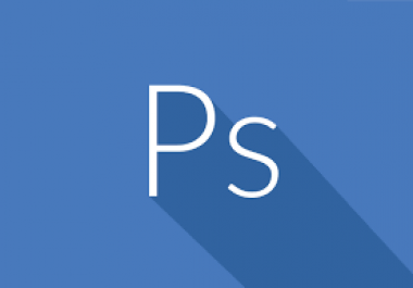 Photoshop editing Make Jpeg to Photoshop File (Layer File)
