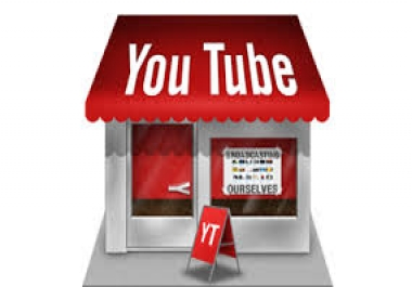 give 1000+ youtube views High Qaulity facebook reffer... for $1