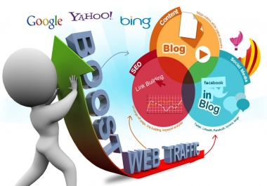 Get SEO services daily for 1 week