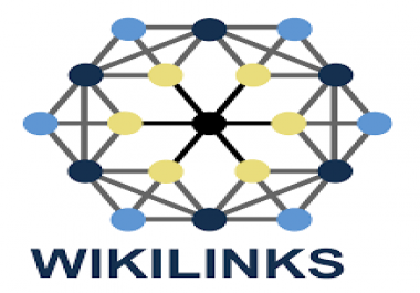 I create top 600 wiki backlinks