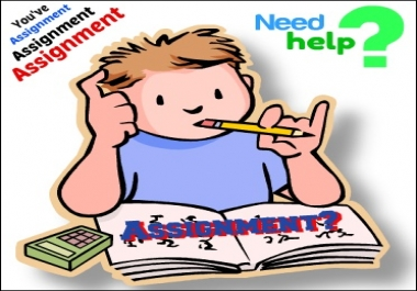 Guide you through your assignments or articles 400+ words