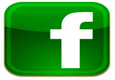 Offer You  1500 Facebook Fan Page Likes  without using a... for $1