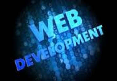 @@ I Will Develop Attractive And Responsive Website ##