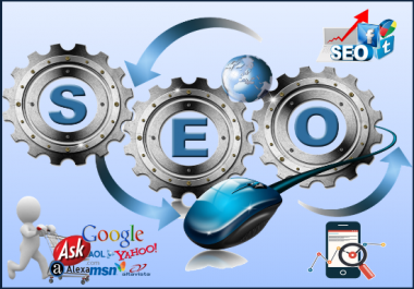 Supercharge Your Google Ranking With High PR Seo Backlinks