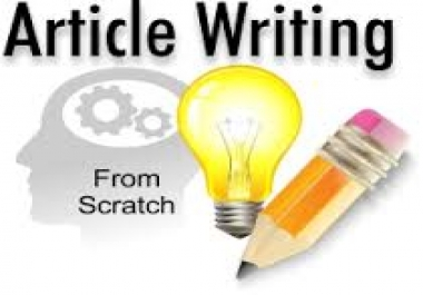 Native Writers 1 article of 1000 words writing