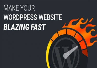 Optimize the Speed of your Website