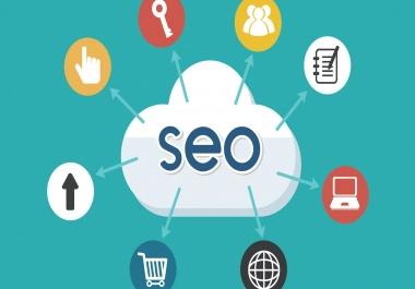 Domain Authority (DA). 30 + Do Follow Backlinks