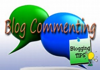 Create 5 NICHE Relevant approval Blog Comment For your website increse traffic and google rank