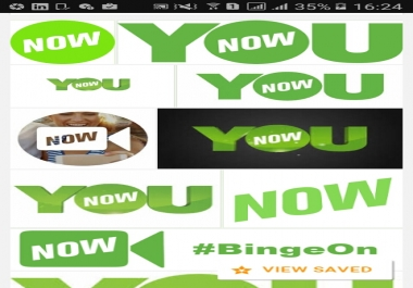 500 younow fans under your profile