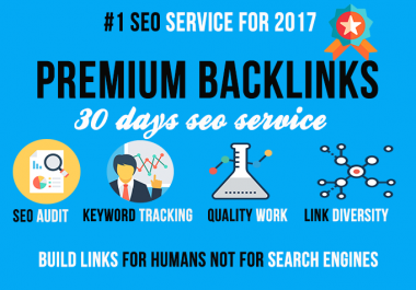 Rank in 2017 With Brand Authority Pillow Backlinks + PBN Complete SEO