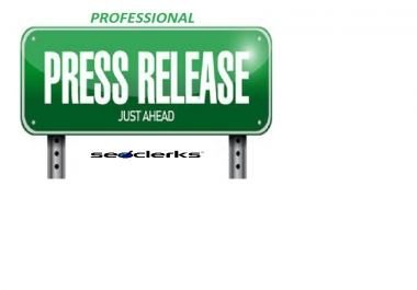 Write Targeted SEO Optimized Press Release