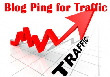 Get your website/link INDEXED and PINGED by TOP Search Engines + EXTRA 500 Backlinks